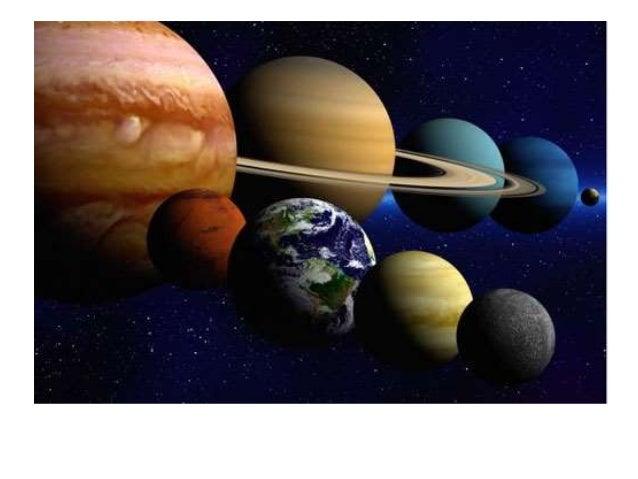 Imagenes el espacio