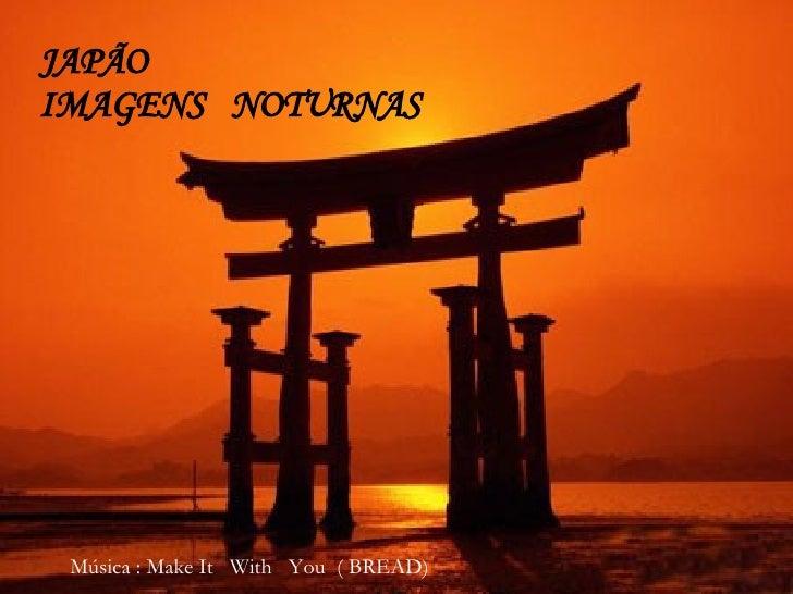 Japan Beautiful Images night