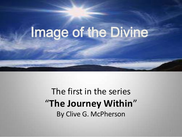 Image of the Divine