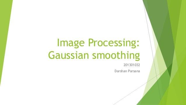 image processing in c++ pdf