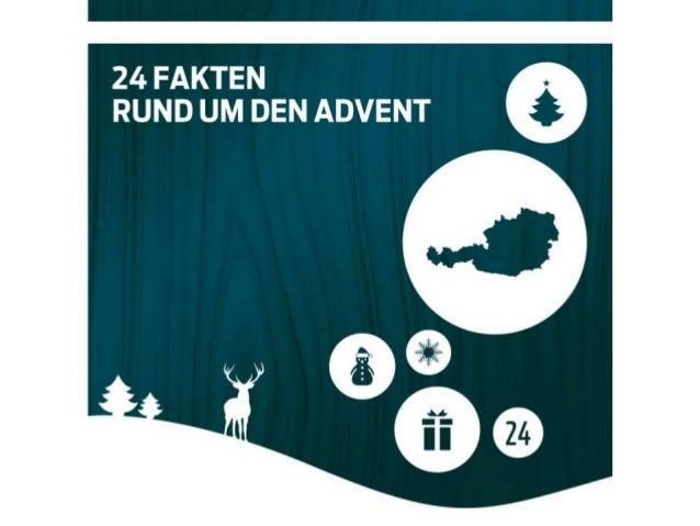 Einen fröhlichen Advent wünscht Ihr  Grafik: Carina Tichy, Christa Breineder, Christa Schimper, Pilar Ortega  Zusammenstel...