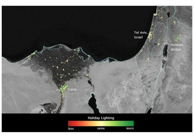 NASA опубліковало передноворічні фото і відео Землі