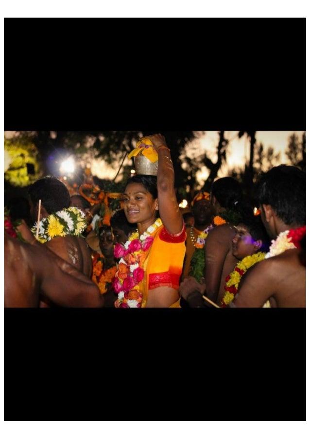 culture Tamoule