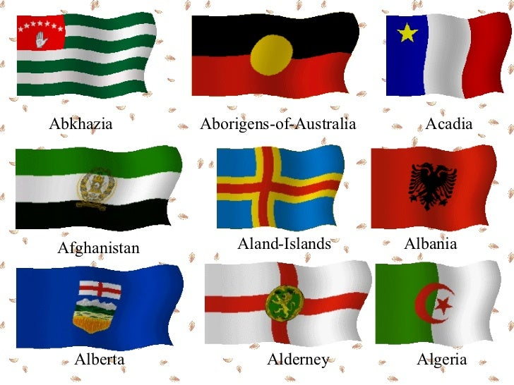 Abkhazia Aborigens-of-Australia Acadia Afghanistan Aland-Islands Albania Alberta Alderney Algeria