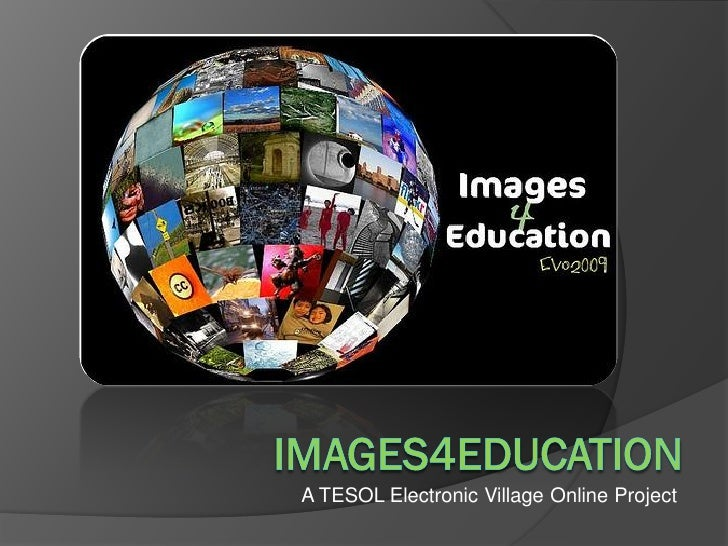 A TESOL Electronic Village Online Project