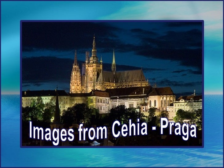 Images From Cehia