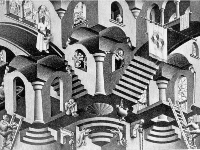 Images from Escher