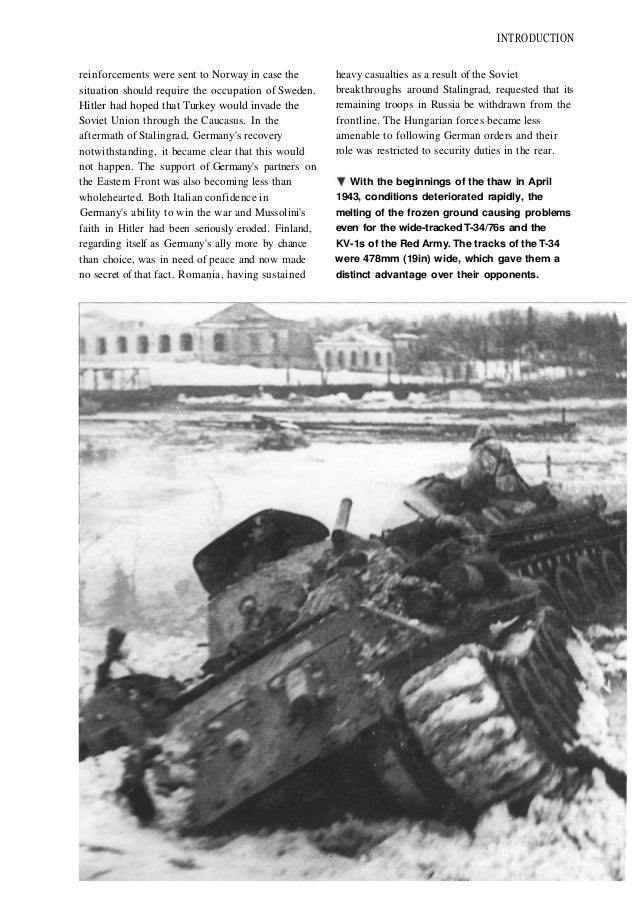 an introduction to the history of the battle of stalingrad Battle of stalingrad was a major battle of world war ii in which nazi germany and its allies fought the soviet union for control of the city of stalingrad.