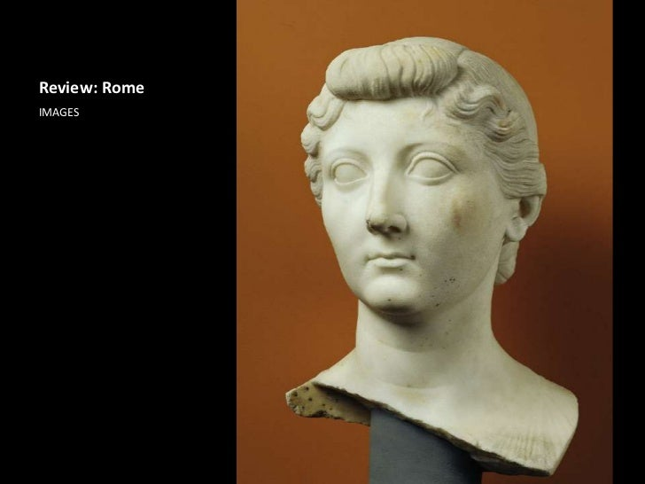 Rome Images: Review