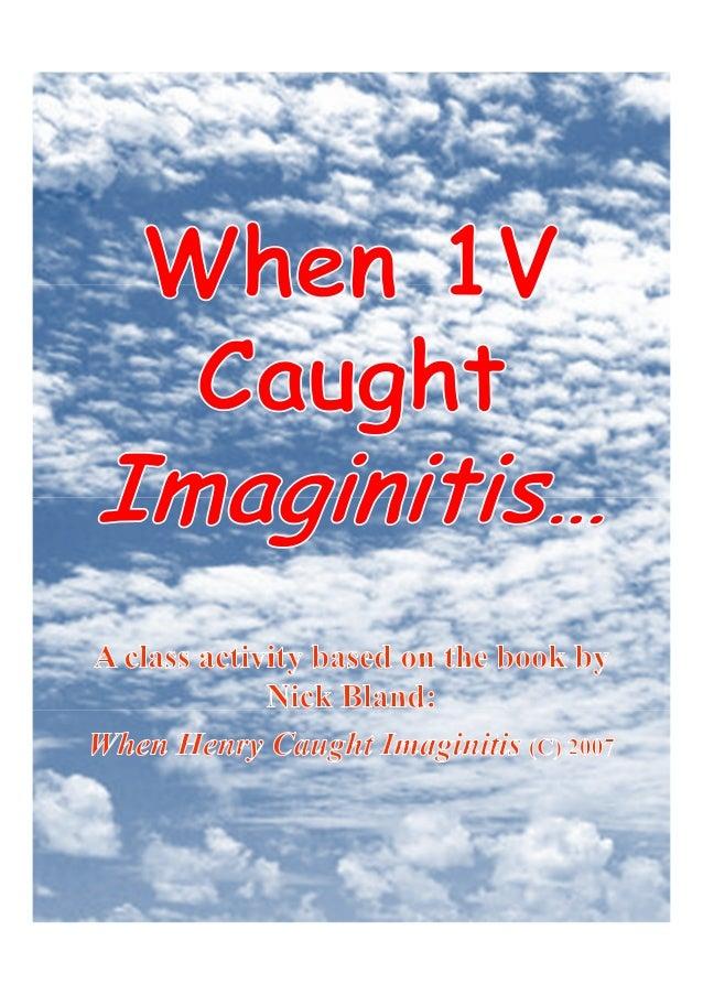 Imaginitis