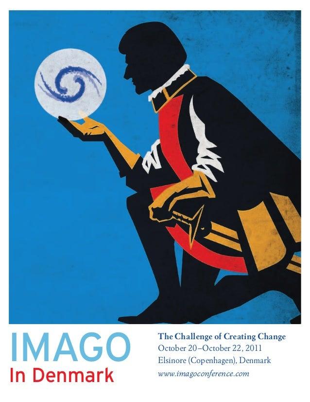2011 Imago International Conference in Denmark