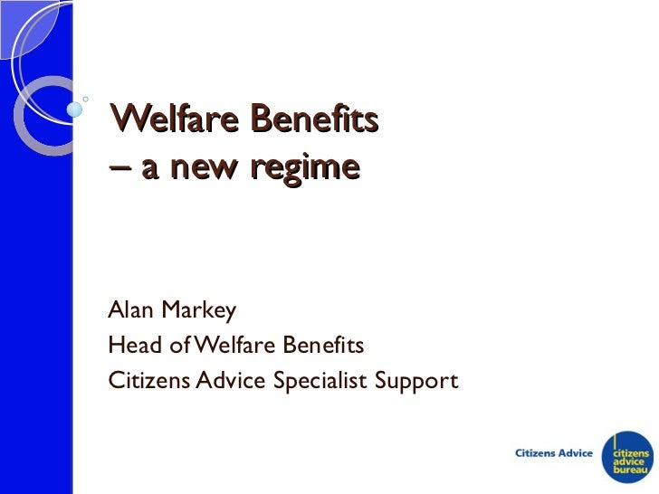 IMA presentation 2011    Alan Markey