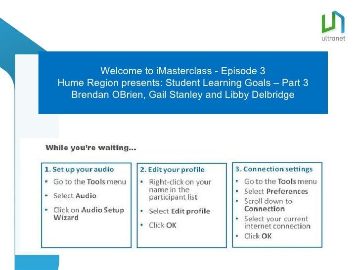 I masterclasses episode3 v2a