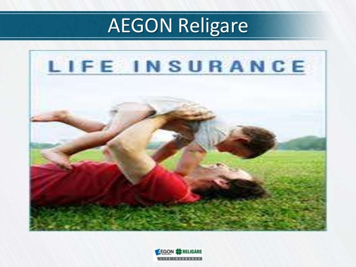 AEGON Religare<br />