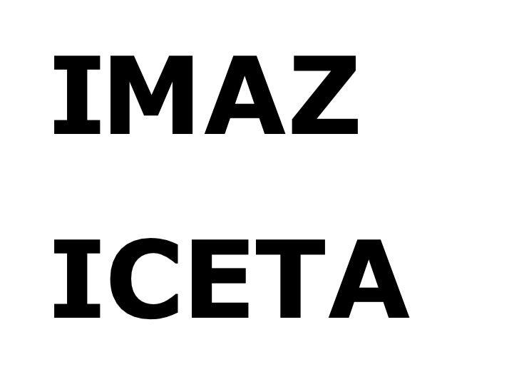 I I MAZ CETA