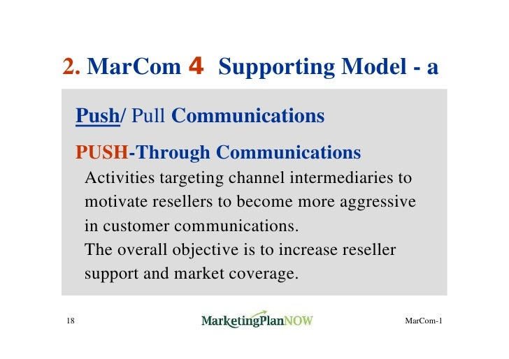 Push or pull: how can retailers better communicate with shoppers?