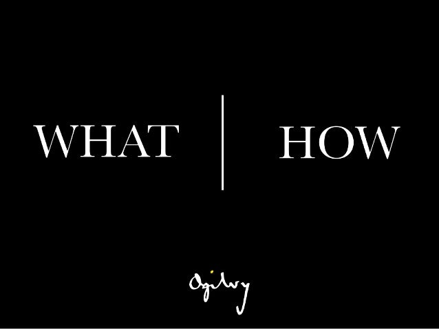Ogilvy Cape Town Integrated Marketing