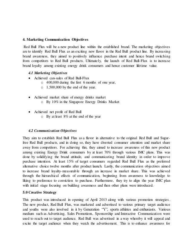 Marketing Communications Plan Essay - image 3