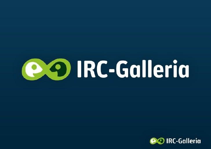 YLE Summeri kohtaa kohderyhmänsä IRC-Galleriassa