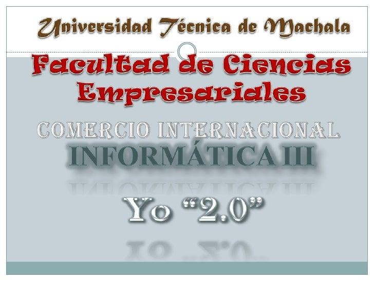 Yo                             2.0                 EL AUGE DE LAS MARCAS PERSONALES Sea Su Propia Marca:Como individuo, de...