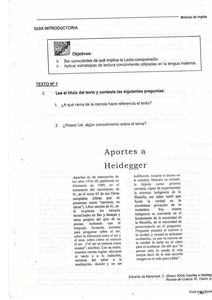 Apunte Inglés Médico UNC 2º parte