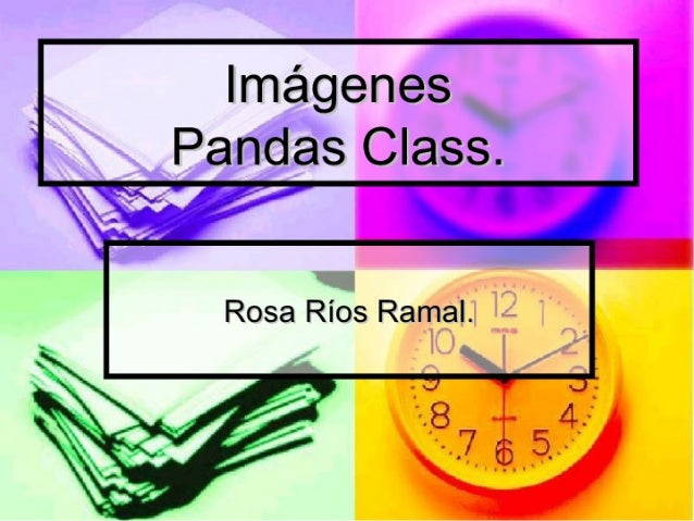 ImáGenes  Power  Point  Rosa  Rios