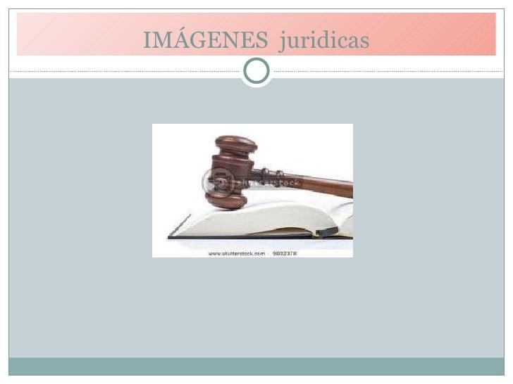 Imágenes  juridicas