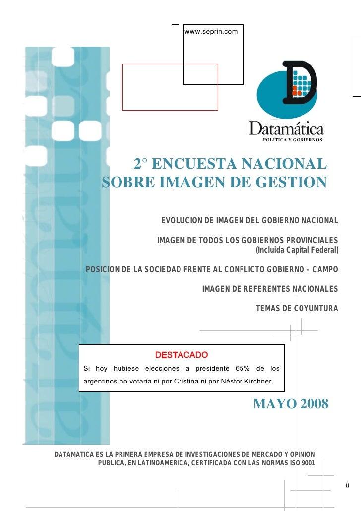 www.seprin.com                                                                      POLITICA Y GOBIERNOS                  ...