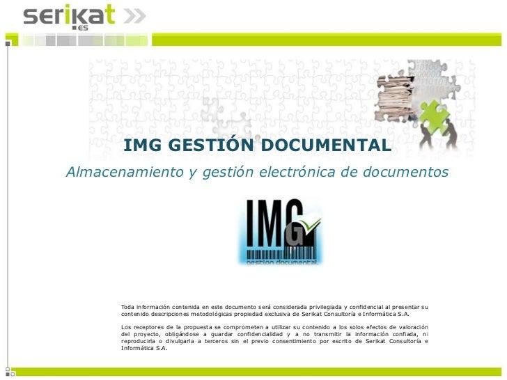 Toda información contenida en este documento será considerada privilegiada y confidencial al presentar su contenido descri...