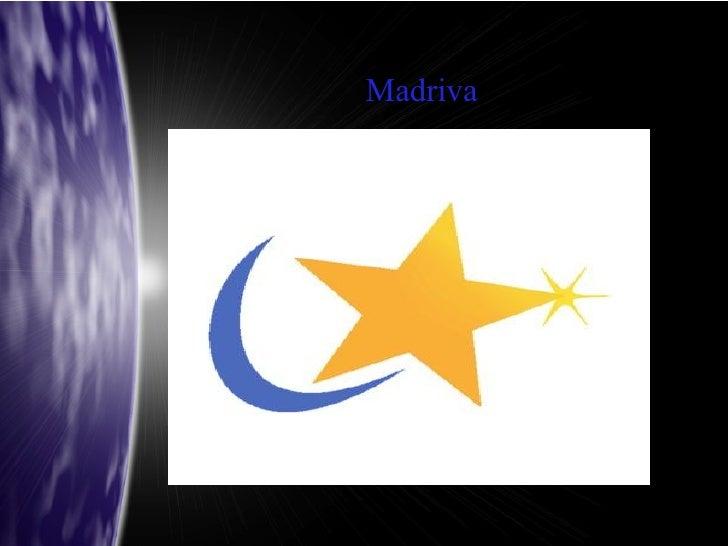 Madriva