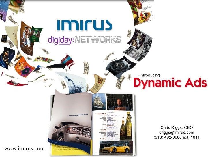iMirus Networks