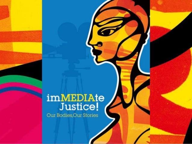 imMEDIAte Justice
