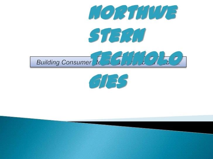 NorthwesternTechnologies
