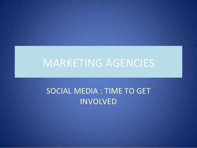 SOCIAL MEDIA: RISE AND EFFECTIVENESS