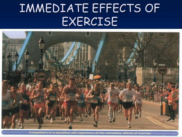 Immediate effects-of-exercise