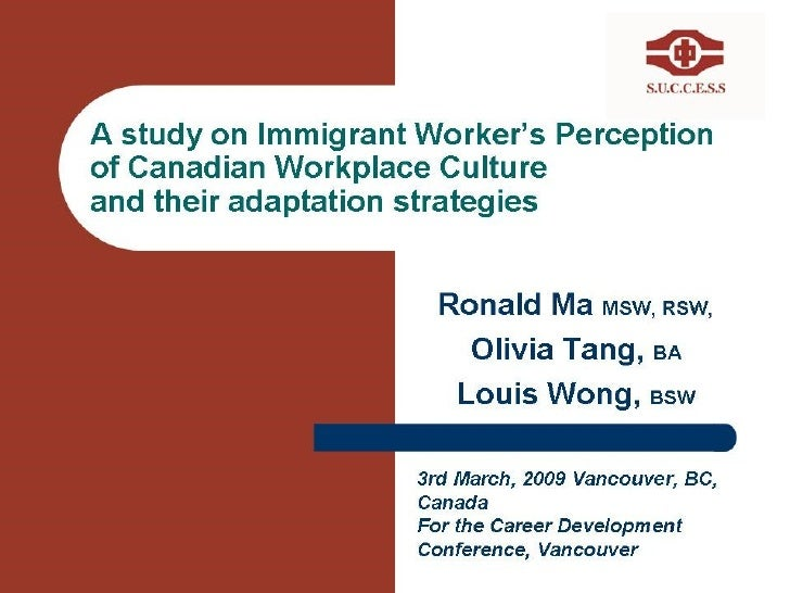 How to Manage Workplace Perceptions in the MENA region?