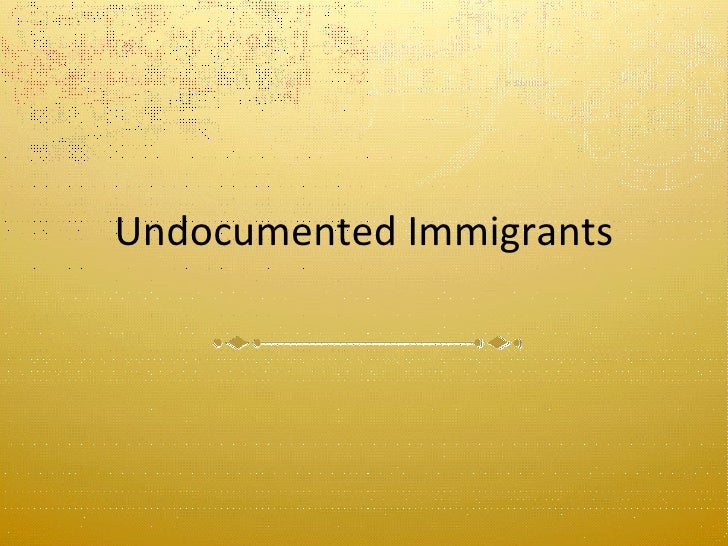 The history of Immigration reform