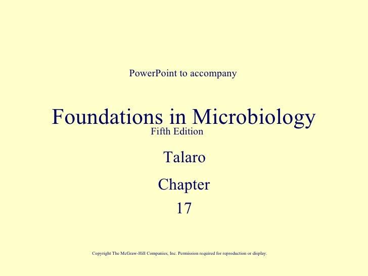 Immunopathology