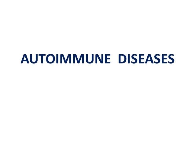 Immunopathology 3