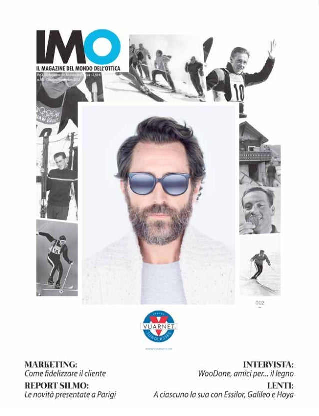 IMO n.65 - Il Magazine del Mondo dell'Ottica