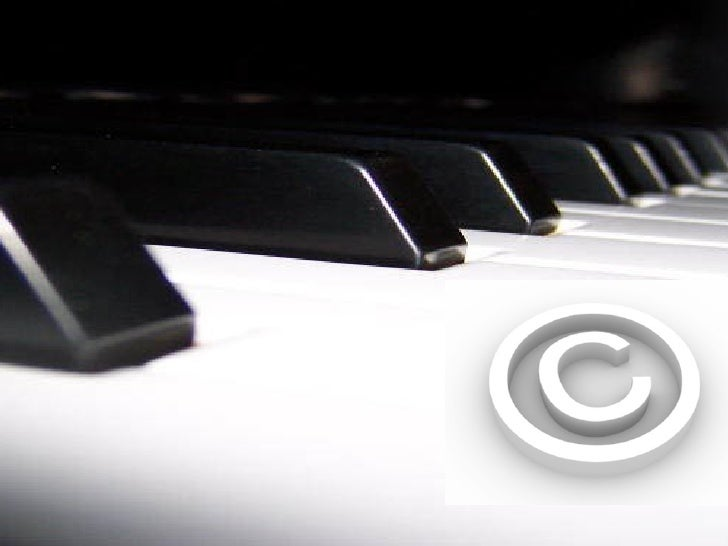 Copyright for Musicians with Special Consideration for Entrepreneurs