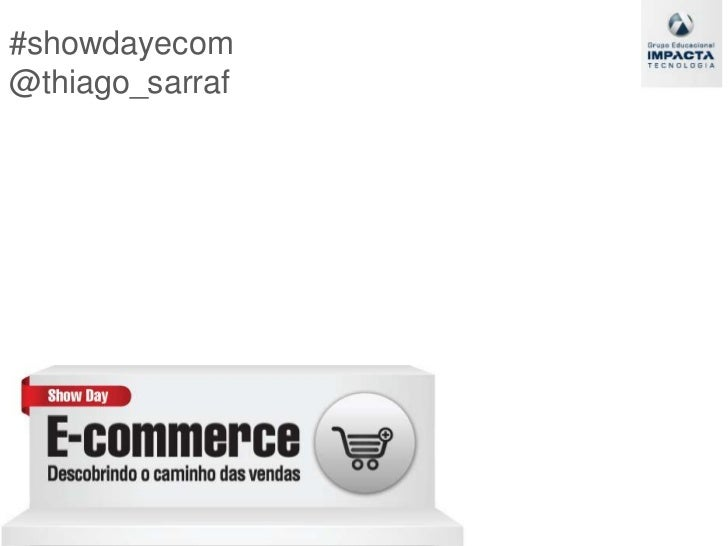 E-commerce - Descobrindo o Caminho das Vendas