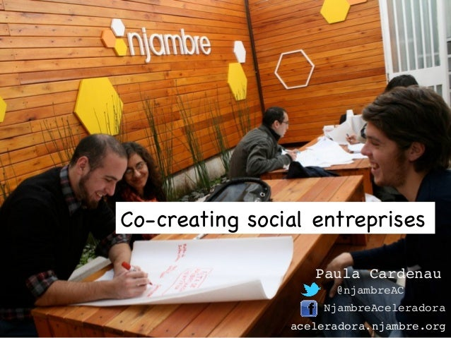 About Social Enterprises and Impact Innovation