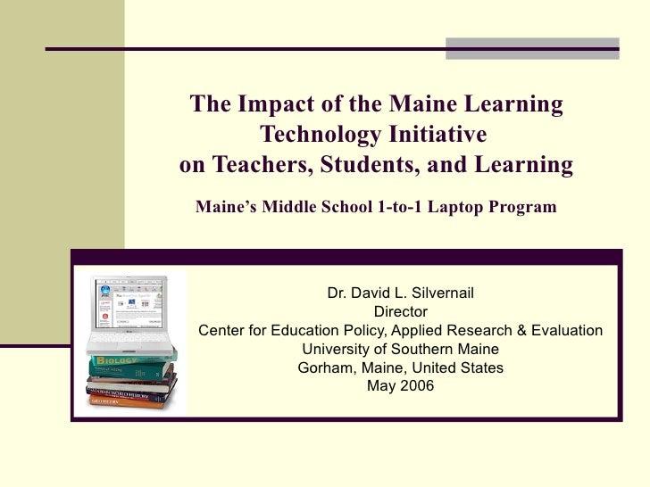 Impact Mlti Presentation