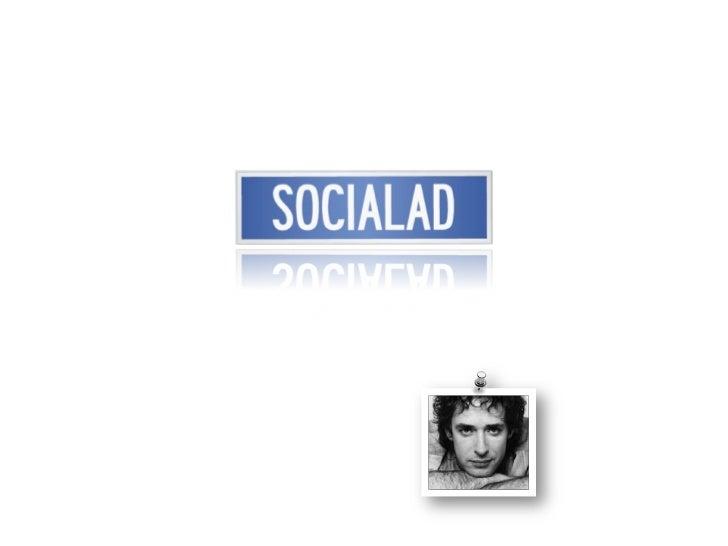 Gustavo Cerati. Impacto en Redes Sociales. SocialAd.biz