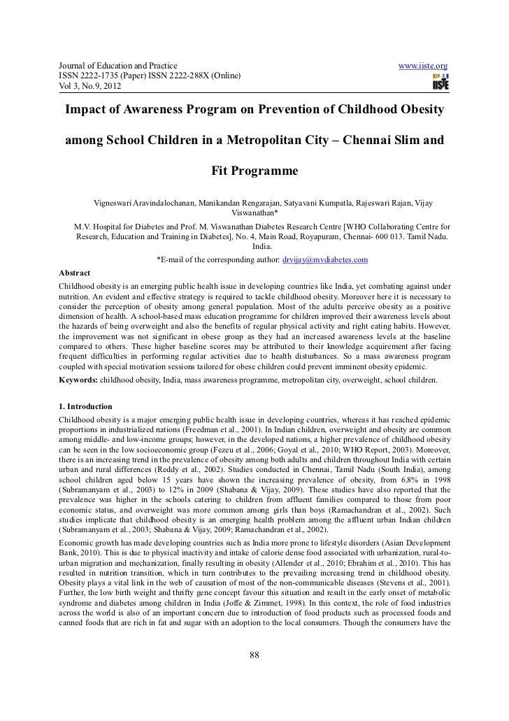 Journal of Education and Practice                                                                       www.iiste.orgISSN ...