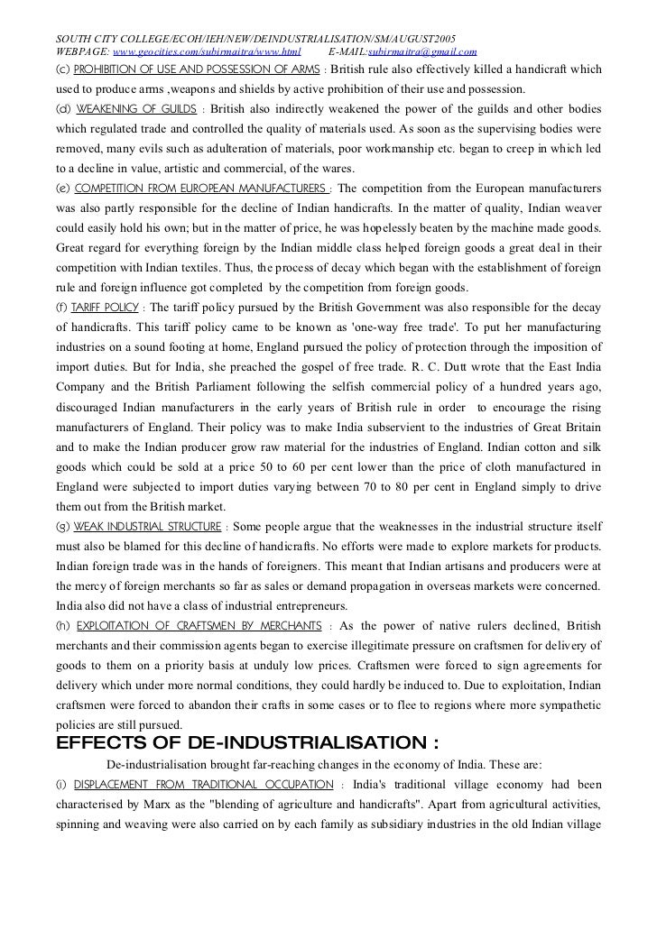 essay on impact of british rule in india Actions of numerous empires that were tion of british rule in india necessary to understand the positive impact the british empire had in south asia no.