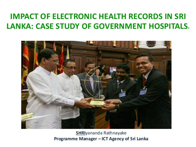 government hospitals in sri lanka health and social care essay Private hospitals reduce the government's share of the health care  retrieved  from  .