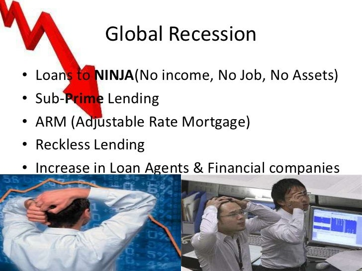 global recession impact and challenges for Although its effects were definitely global in nature, the great recession was   as the glass-steagall act contributed to the problems that caused the recession.