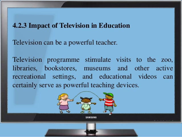 the impact of internet on educational development of the nigerian youth Programmes to impact all levels of the educational sector  • the nigerian educational research and development council  • to empower the youth with ict .